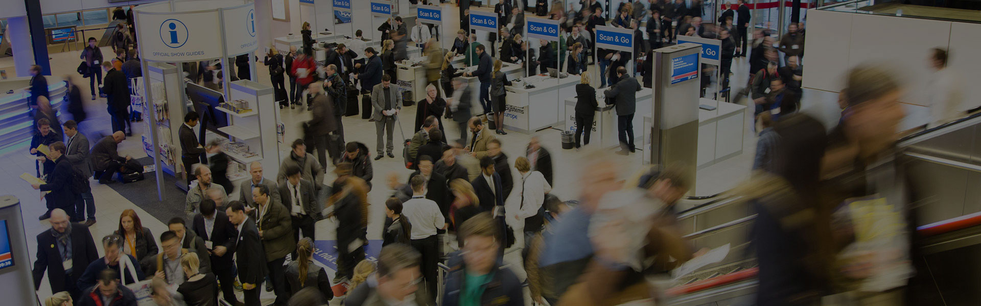 We are heading to ISE 2016, are you?